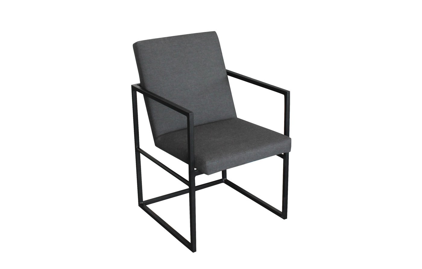 Volps Dining arm chair