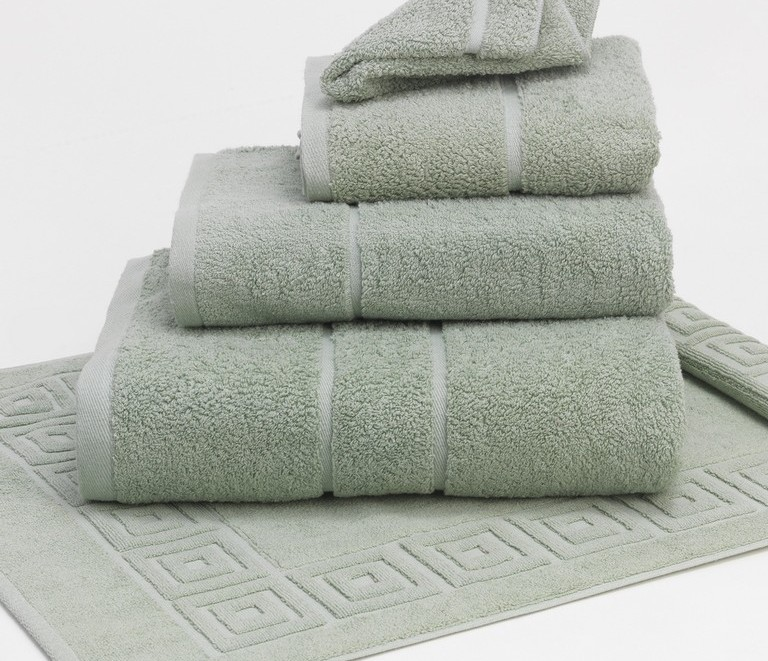 Luxury Range 525gsm - Celdon Green