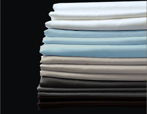 600 Thread Count Flat sheets
