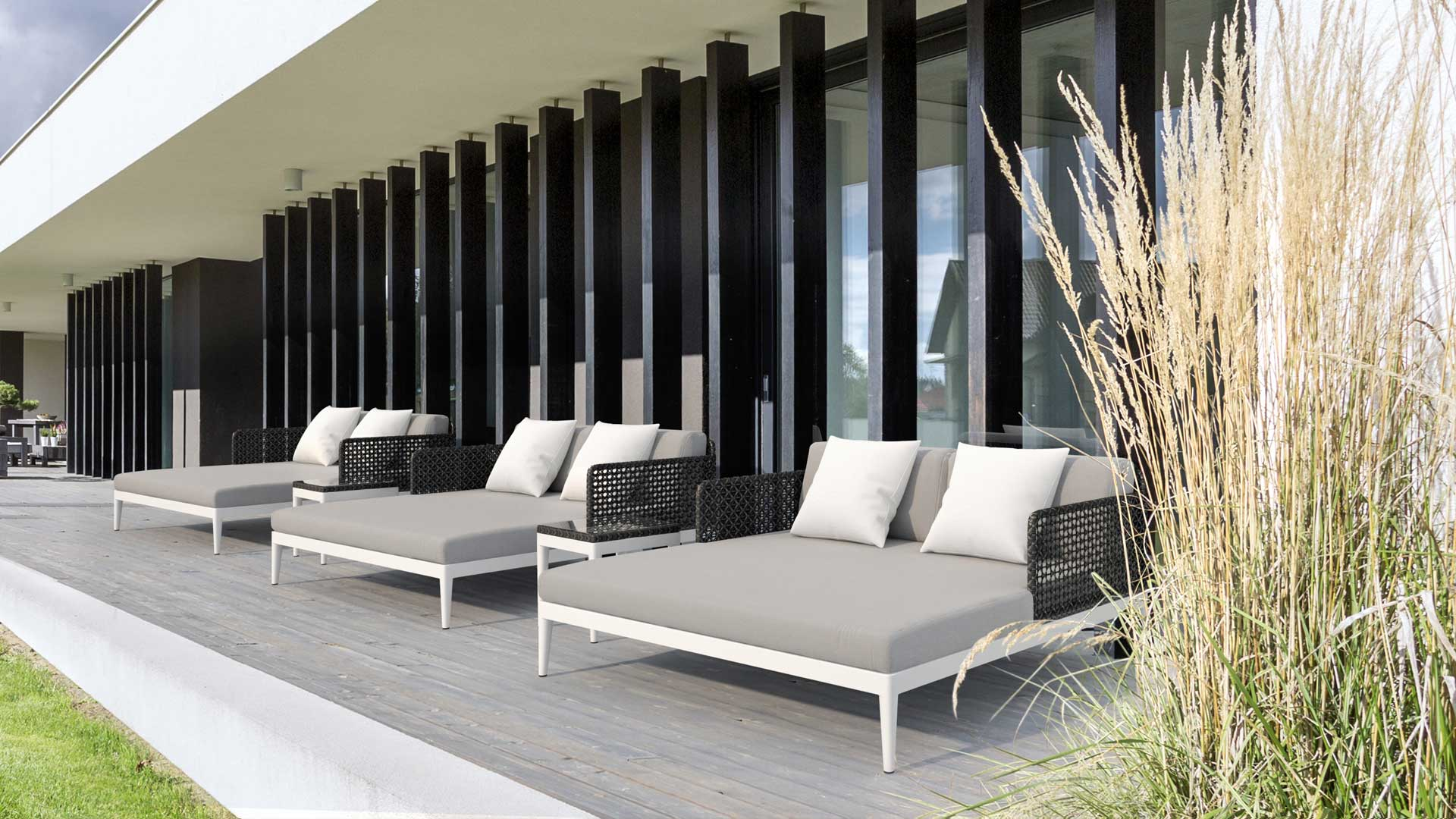 Pure Daybed - Germany