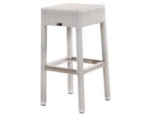 Piarro Bar stool white