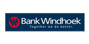 Bank Windhoek Namibia