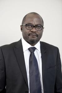 Martin Kalie Shipanga