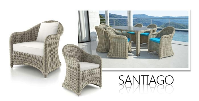 Santiago Dining Chairs -Germany