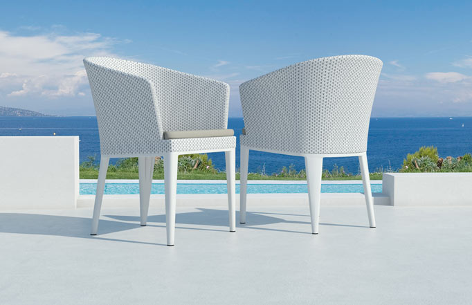 Float Chairs - Germany