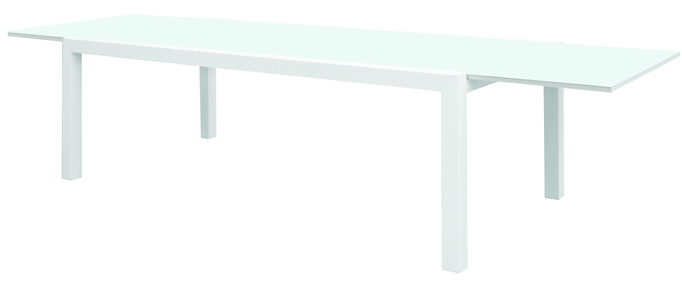 The Grazia Extendable Dining table