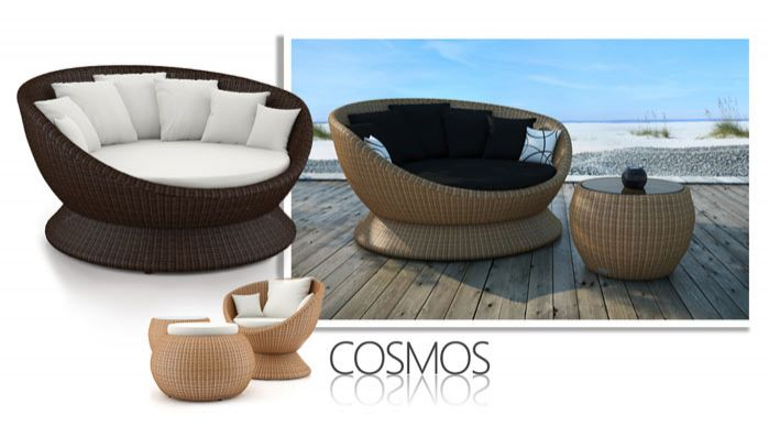 Cosmos Chairs -Germany