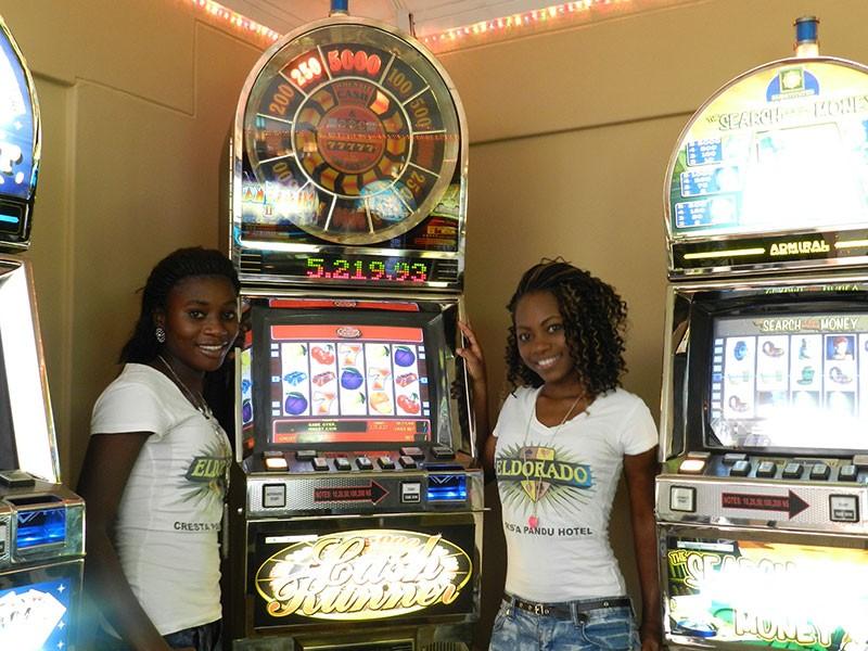 plaza casino windhoek
