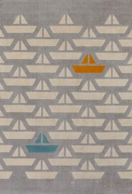 Plain Sailing Rug