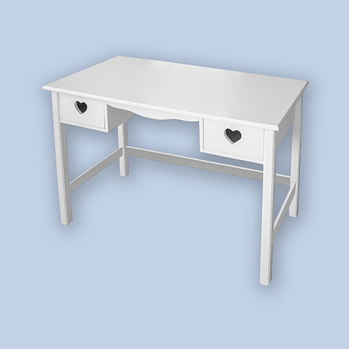 Kiddies Heart Desk