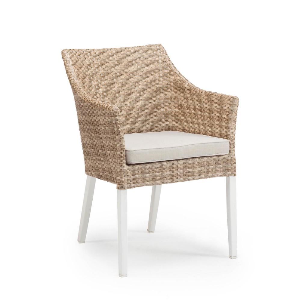 Sahara dining arm chair