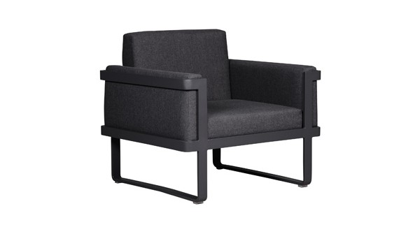 Santo Lounge arm chair