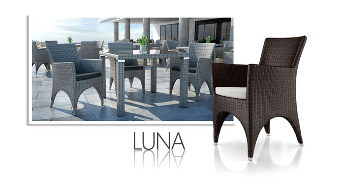 Luna Dining Chairs -Germany