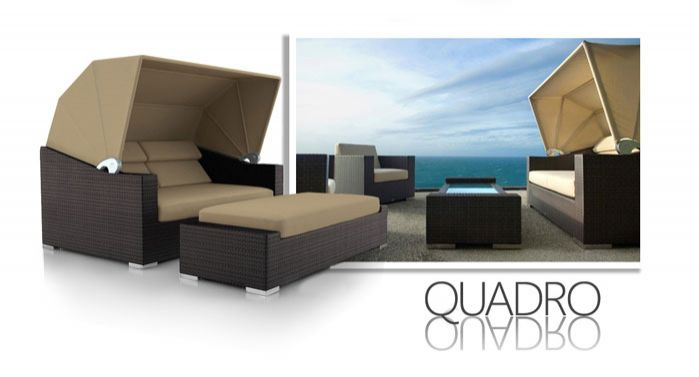 Quadro Daybed -Germany
