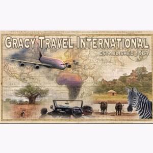 GRACY TRAVEL