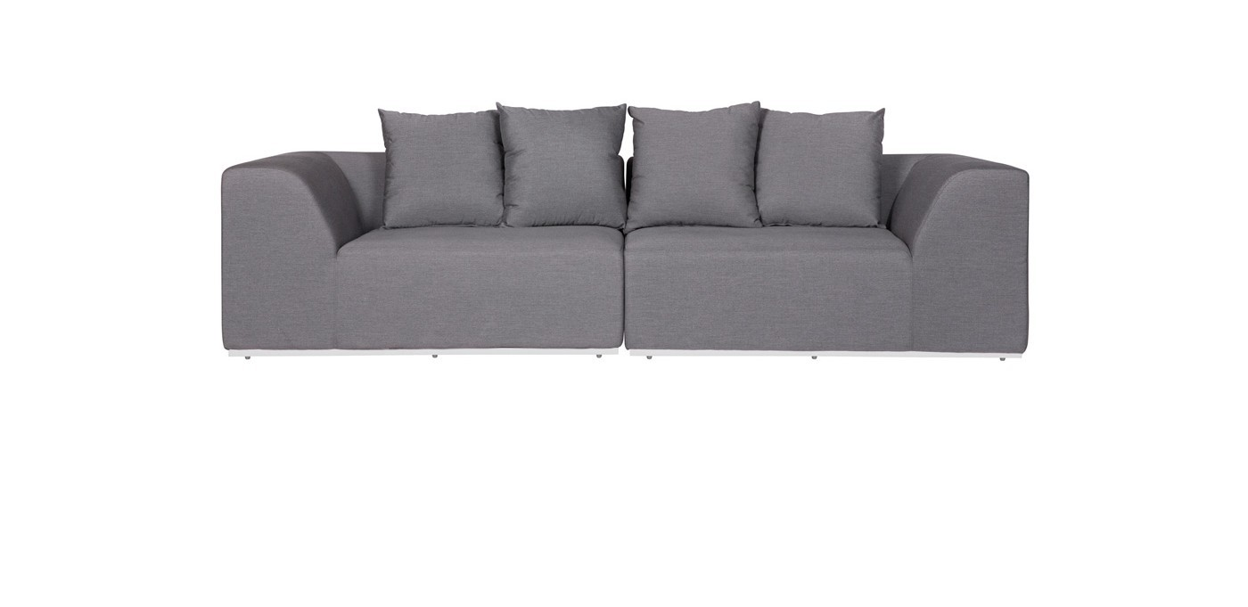 Brova 4 Seater sofa