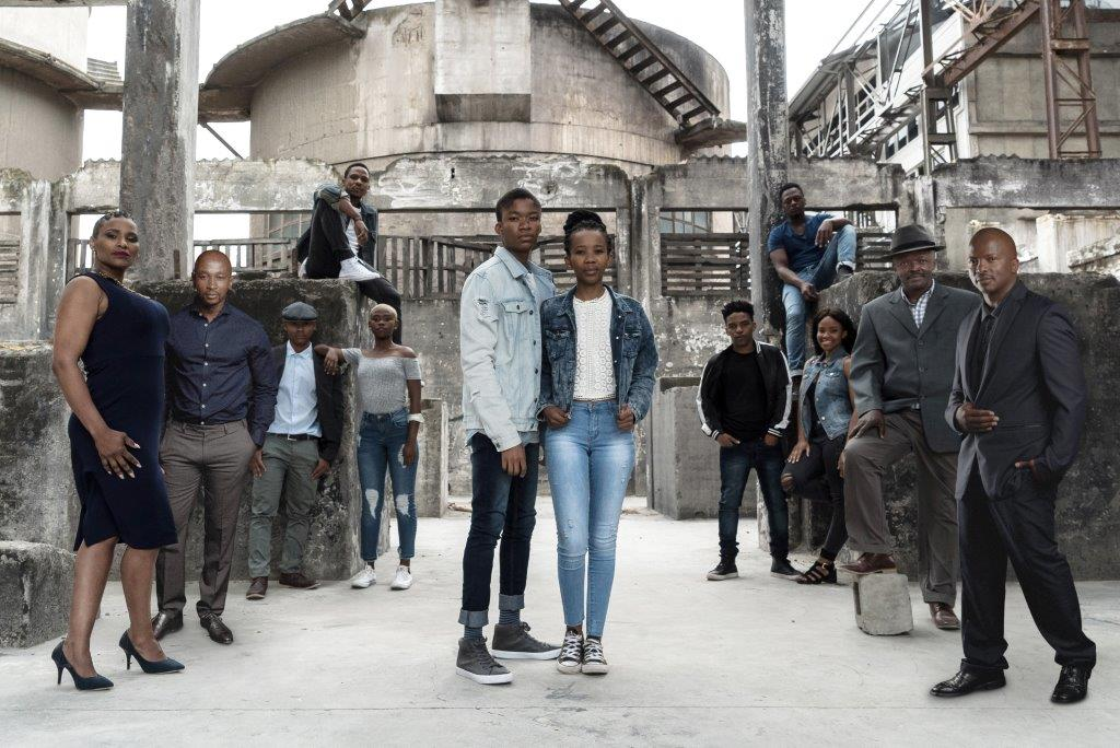 DStv Presents New Drama on Mzansi Magic - NKULULEKO