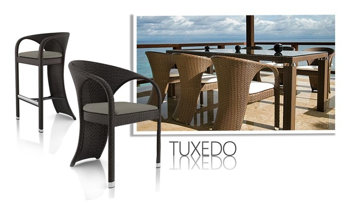 Tuxedo Dining Chairs -Germany