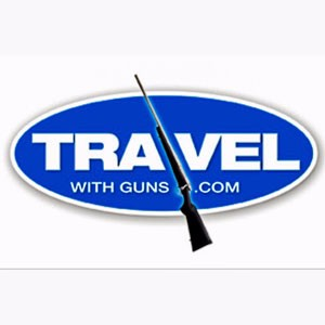 TRAVEL WITH GUNS