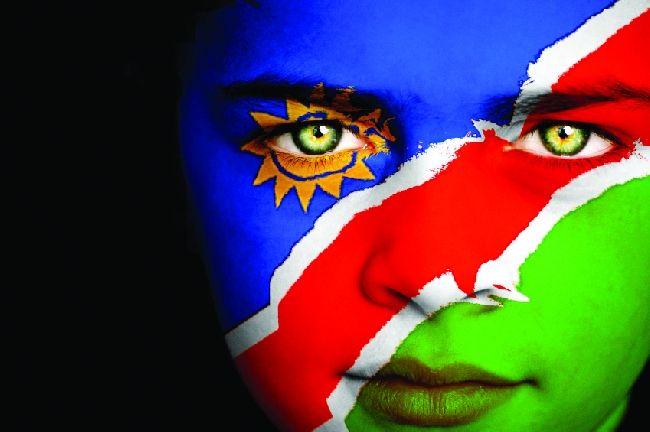 Progress Namibia - #itsup2us: A message to bring us together for Namibian Independence Day