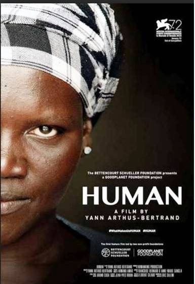 Progress Namibia - HUMAN, a film by Yann-Arthus Bertrand