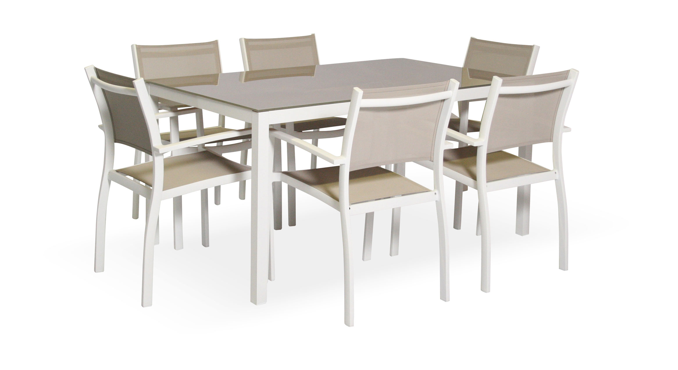 Call 6 seater Dining set