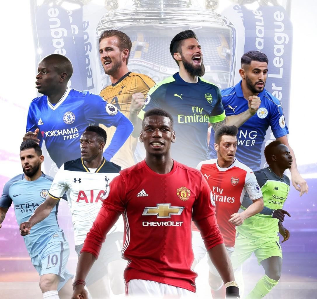 COUNTDOWN BEGINS FOR THE NEW EUROPEAN FOOTBALL SEASON ON DStv & GOtv