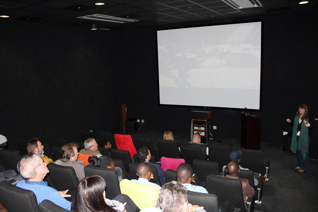 MultiChoice Namibia Hosts Local Producers at Content Information Session