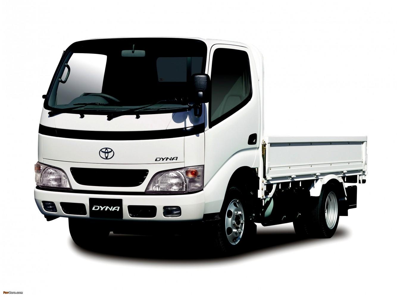 Dyna 150 4-093 - Toyota Indongo Namibia