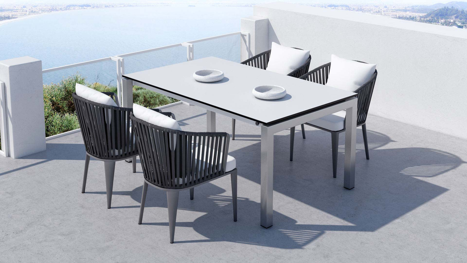 X-Tend Dining table - Germany