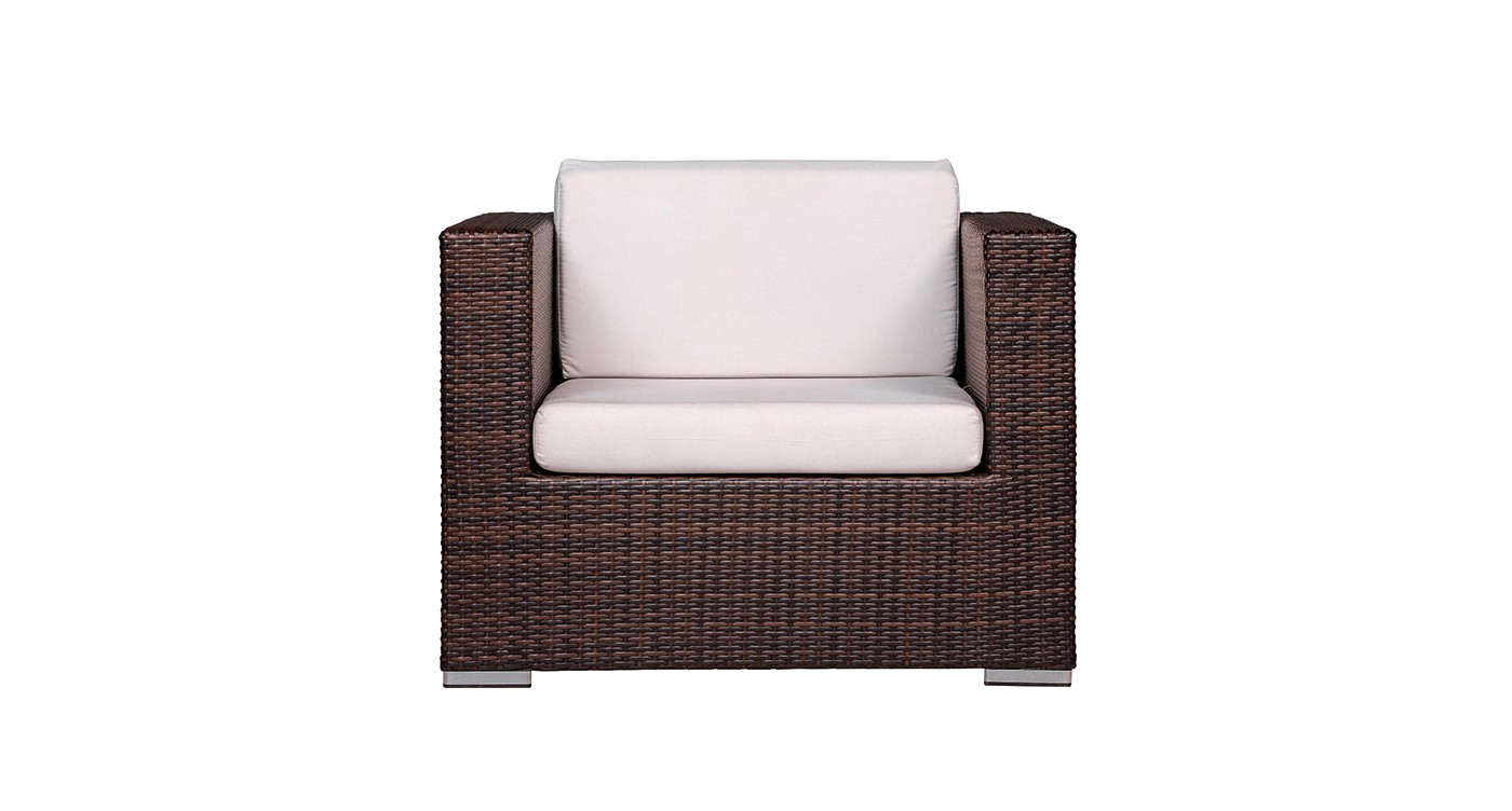 Plaza Lounge arm chair