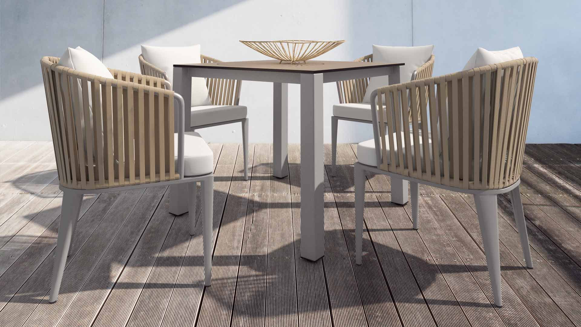 Avalon Dining Table - Germany