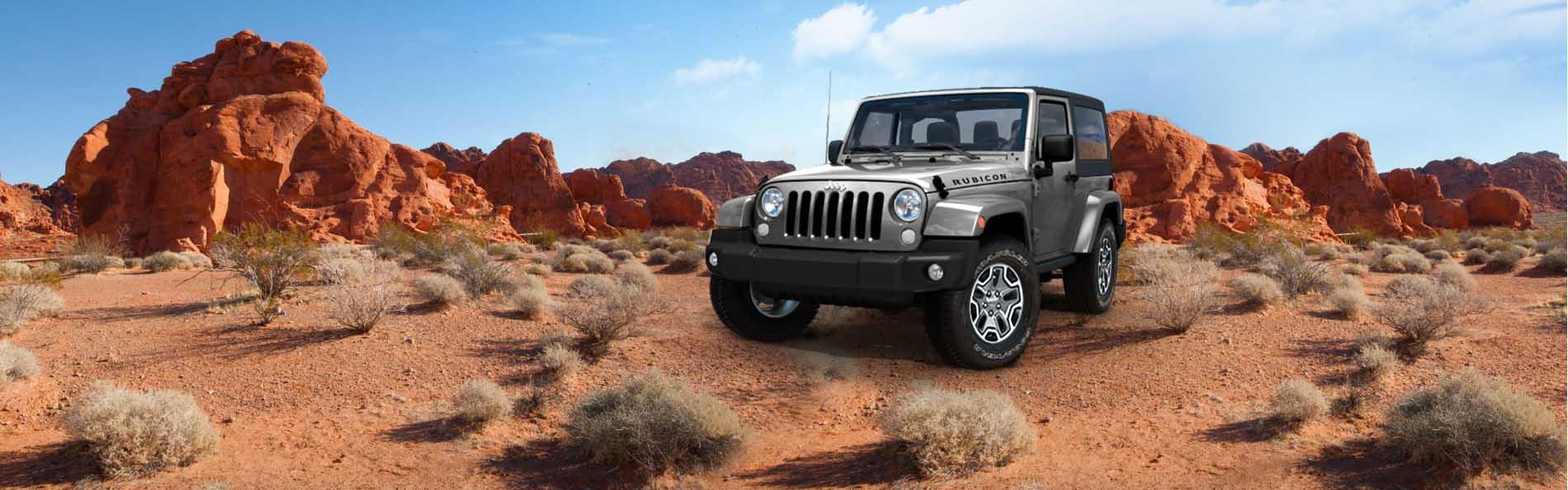 Jeep Hero
