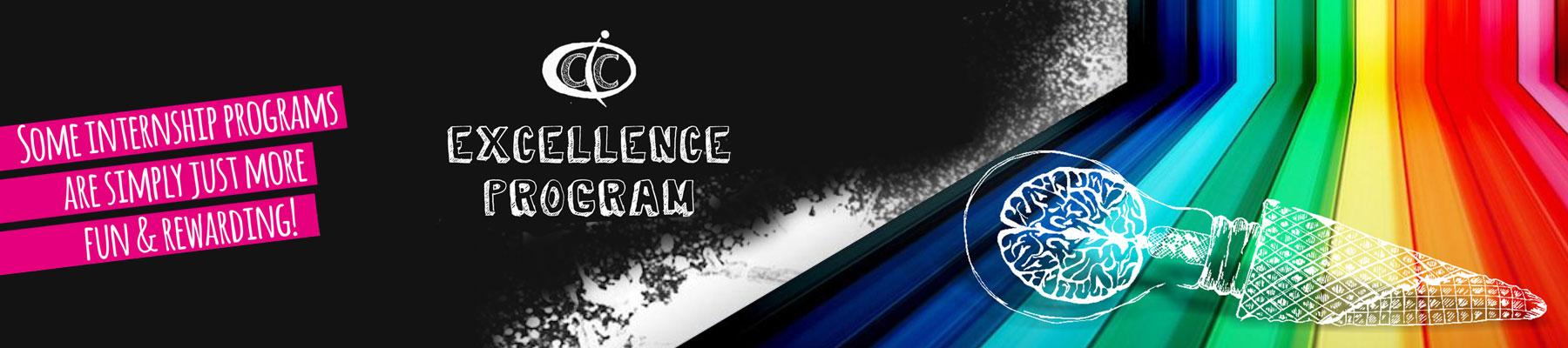 CIC Excellence Program