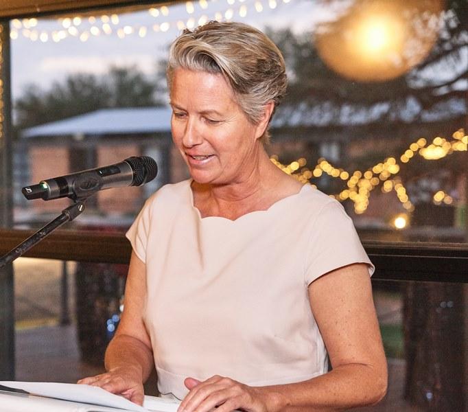 Kristin Eichholz