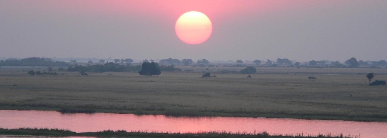 Marula Tour - von Windhoek bis Victoria Falls