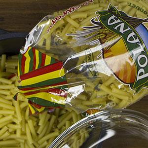 Namib Mills (PTY) Ltd - Pasta plant commissioned