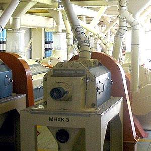 Namib Mills (PTY) Ltd - Katima Mulilo mill acquired
