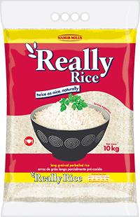 Namib Mills (PTY) Ltd - Really Rice