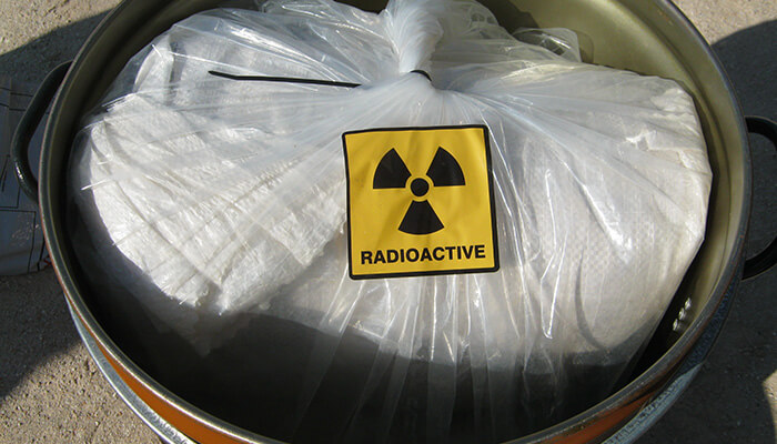 Radioactive Material Transport