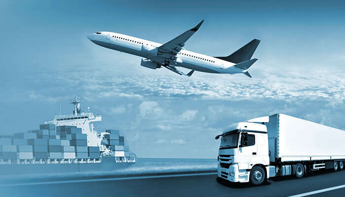 Multimodal Forwarding