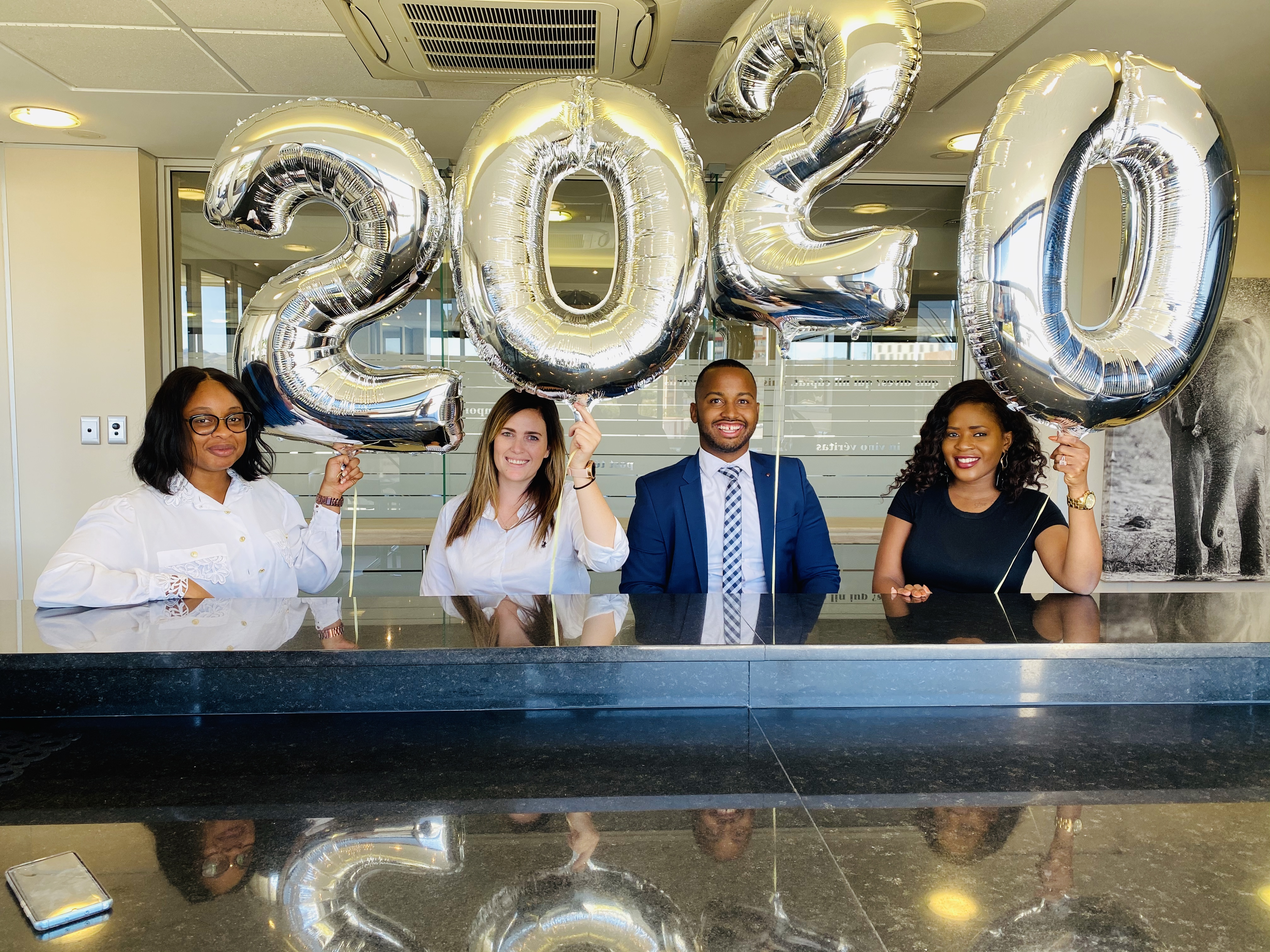 INTRODUCING THE 2020 CANDIDATE LEGAL PRACTITIONERS