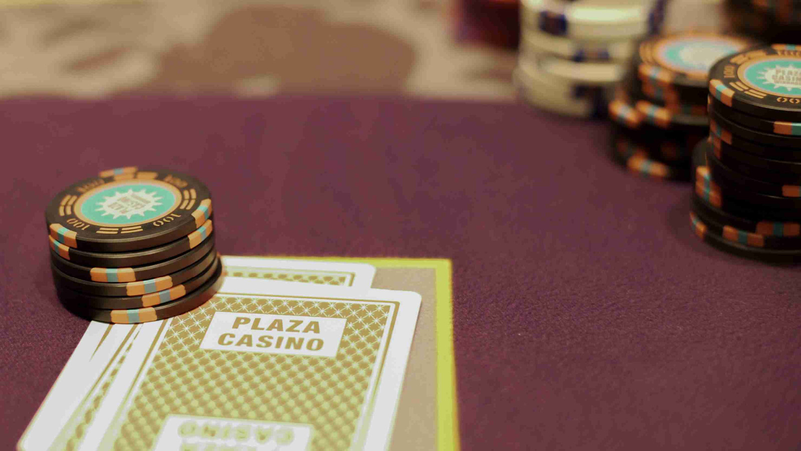 Build Your Own mr bet casino review House Texas hold'em Room