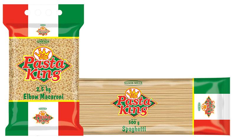 Namib Mills (PTY) Ltd - Pasta King