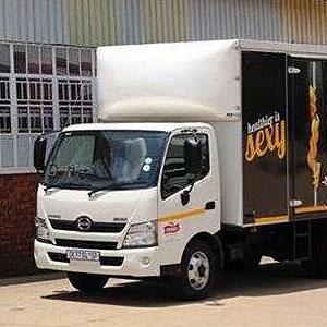 Namib Mills (PTY) Ltd - Robertville depot, Gauteng opened