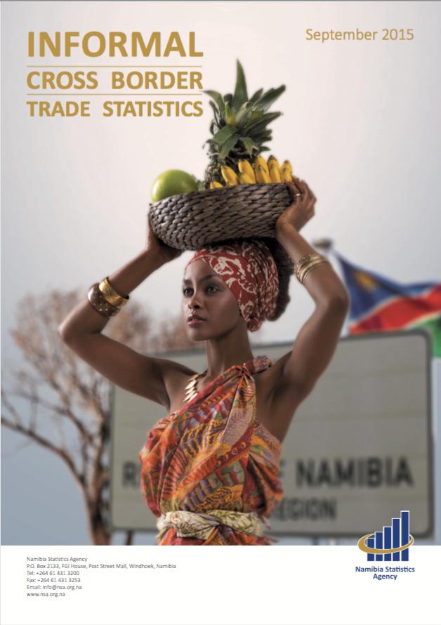 Informal Cross Border Trade Survey Report 2016