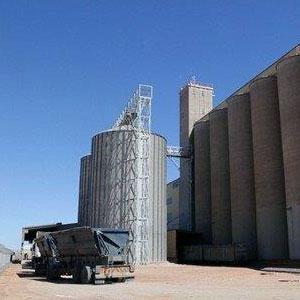 Namib Mills (PTY) Ltd - Gordonia mill Upington acquired