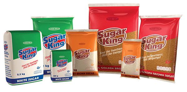 Namib Mills (PTY) Ltd - Sugar