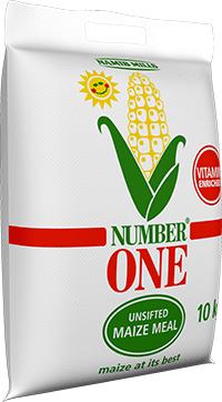 Namib Mills (PTY) Ltd - Number One