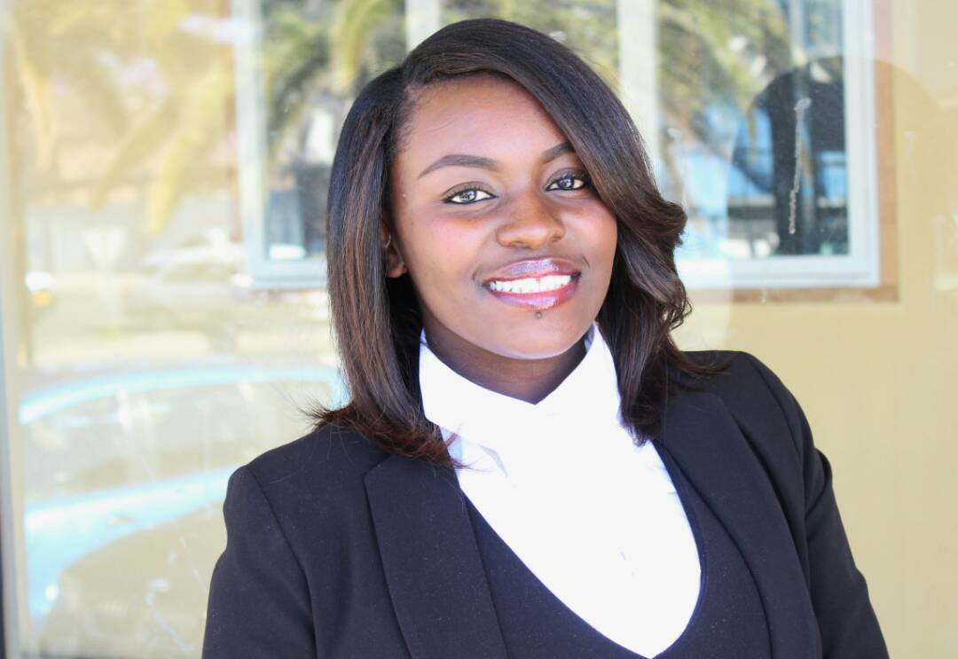 The WKH family welcomes the brilliant, Ms Petrine Hango as an associate at Ongwediva.